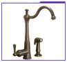 Premier Faucet Single Handle Faucets