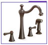 Premier Faucet Two Handle Faucets