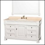 Andover Vanities Collection
