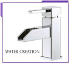 Water Creation Faucets & Sinks