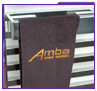 Amba Towel Warmer Accessories