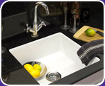 CorStone Undermount Bar Sinks