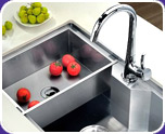Dawn Faucets & Sinks: Function & Aesthetics