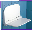 Gedy by Nameeks Shower Chairs / Stools