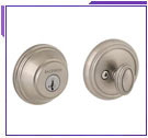 Entry Knobs & Levers