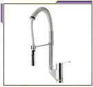 Remer Pull Down and Professional Kitchen Faucets