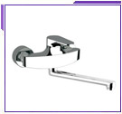 Remer Wall Mount Kitchen Faucets