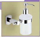 Gedy by Nameeks Wall Mount Soap Dispensers