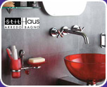 StilHaus Bath Accessories