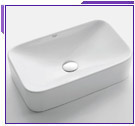 Kraus Vessel Ceramic Sinks