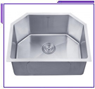 Kraus Undermount Sinks