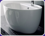 Nameeks Matty Tondo & Matty Ovale Washbasin