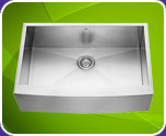 Nantucket Apron / Farmhouse Sinks