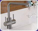 Parmir Faucets and Sinks
