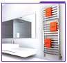 Amba Products Quadro Towel Warmers