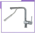 Ramon Soler Pull Down Kitchen Faucets