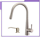 Pullout Kitchen Faucets