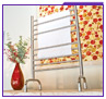 Amba Products Solo Towel Warmers