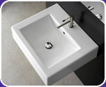 Nameeks Square Washbasins