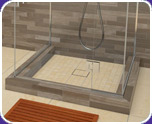 Tile Redi Shower Pans